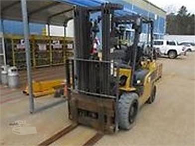 CATERPILLAR GP15N For Sale - 16 Listings | MachineryTrader