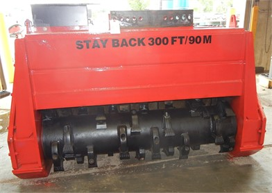 Fecon Mulcher For Sale - 78 Listings | MachineryTrader com - Page 1 of 4