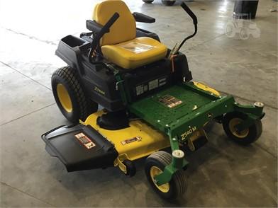 JOHN DEERE Z540M For Sale - 28 Listings | TractorHouse com
