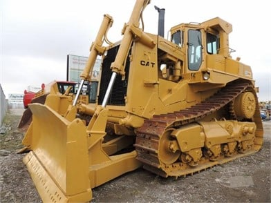 CATERPILLAR D9 For Sale - 208 Listings | MachineryTrader com
