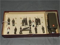 Toys, Trains, Soldiers, Diecast, Pressed Steel, & Much More