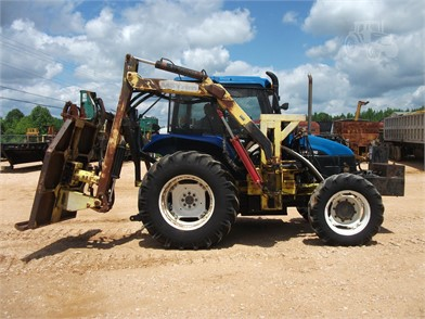 NEW HOLLAND TS100 For Sale In USA - 13 Listings