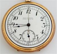 New England Watch Co, Dan Patch chronograph