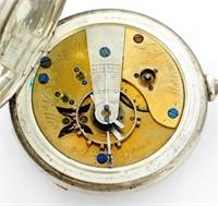 Marion Watch Co, Edwin Rollo, 18S
