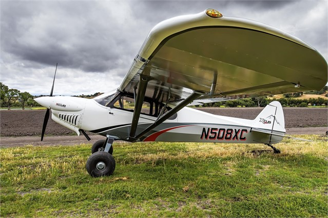 2016 CUBCRAFTERS XCUB For Sale In San Luis Obispo, California