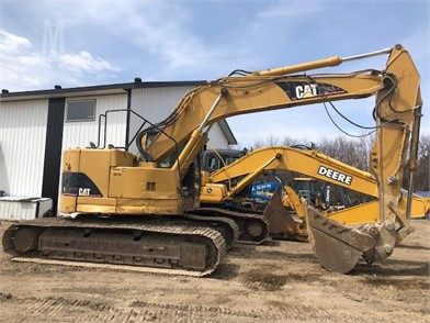 Crawler Excavators For Sale In Saskatchewan, Canada - 129 Listings