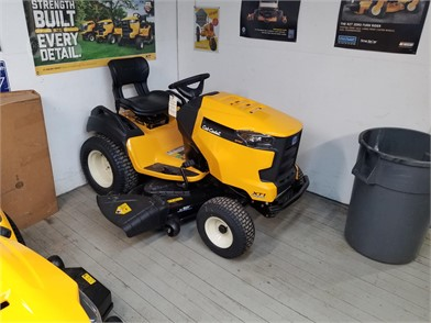 CUB CADET XT1 For Sale - 57 Listings | TractorHouse com