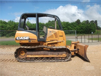 CASE 750 Auction Results - 39 Listings | MachineryTrader com