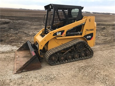 CATERPILLAR 247B3 For Sale - 27 Listings | MachineryTrader.com ... on