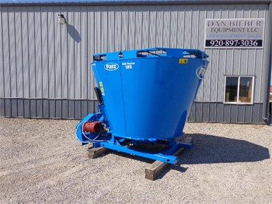 PATZ Feed/Mixer Wagon For Sale In Wisconsin - 43 Listings