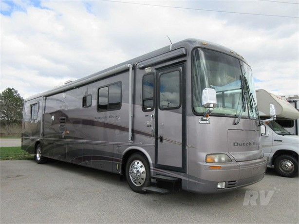 NEWMAR MOUNTAIN AIRE 4095 Class A Motorhomes For Sale - 1