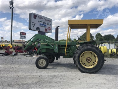 Used Tractors For Sale By Tedder Equipment of Northeast AR - 3