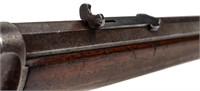 Gun Marlin 1897 Lever Action Rifle in .22 LR