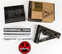 Lot of New Magpul Drop-in Replacements