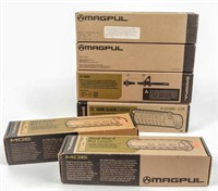 Lot of New Magpul Handguards for AR15 / M16
