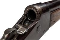 Gun Remington Rolling Block Shotgun in 20 GA