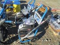 December 2015 Farm & Heavy Equipment Auction - Wynne, AR
