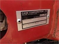 Case IH 8480 Round Baler