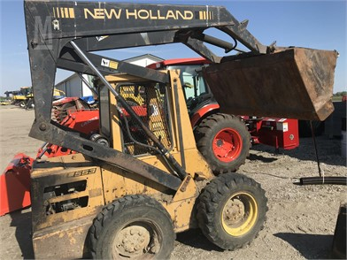NEW HOLLAND Plant Equipment For Sale - 1904 Listings