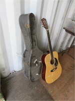 OFF-SITE (Police Evidence) Assorted Acoustic Guita