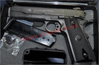Online Only Firearms Auction