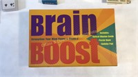 Lot Of Knick Knacks Brain Boost Game & Cards