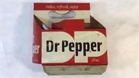 Lot Vintage Dr. Pepper Bottles and Memorabilia