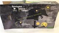 Remington Airgun Target  Wild Boar Shaped