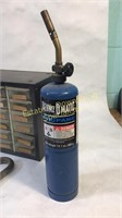 Rotary Grinder Tool & Propane Torch & Misc