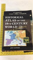 Atlas of The World Large Books Collection