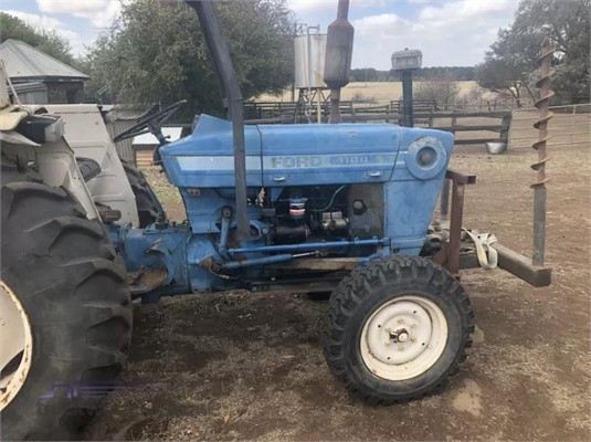1900 Ford other - Truckworld.com.au - Farm Machinery for Sale