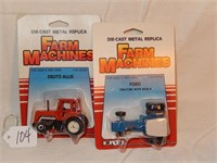 ONLINE ONLY 1/64th Farm Toy Auction- 12/14/15-1/31/16