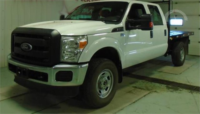 AuctionTime com | 2014 FORD F350 Online Auctions