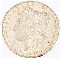 January 12th Coin ONLINE ONLY Auction