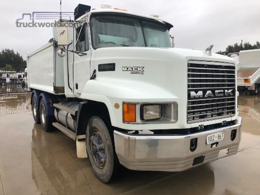 2004 Mack CH Fleetliner Adelaide Truck Sales - Trucks for Sale