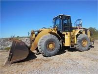 DEC 12, 2015 CONSTRUCTION EQUIPMENT AUCTION - LEBANON, TN