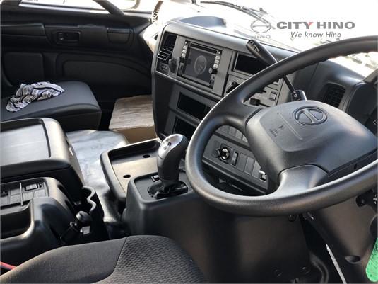 2019 Hino 700 Series City Hino - Trucks for Sale
