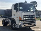 2019 Hino 700 Series Prime Mover
