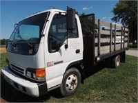 Online Farm Equipment & Commercial Truck Auction