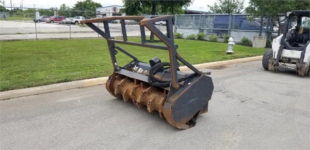2014 BOBCAT FC60 Mulcher For Sale In San Antonio, Texas