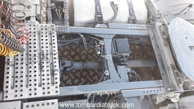 Renault PREMIUM 460.18 Usato 2011 Lombardia