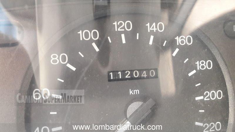 Ford TRANSIT Usato 1996