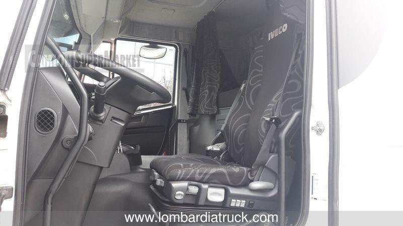 Iveco STRALIS 400 Usato 2014 Lombardia