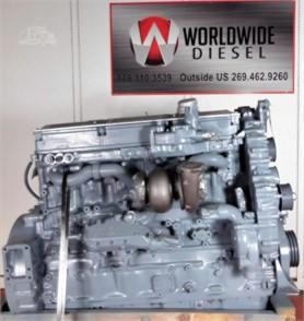 DETROIT SERIES 60 11 1 DDEC III Engine For Sale - 11 Listings
