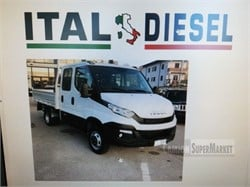 Iveco Daily 35c15  Nowy