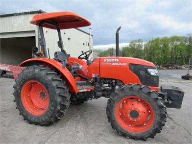 KUBOTA M6040 For Sale - 8 Listings | TractorHouse com - Page