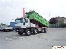 Iveco Eurotrakker 410e44h  Usato
