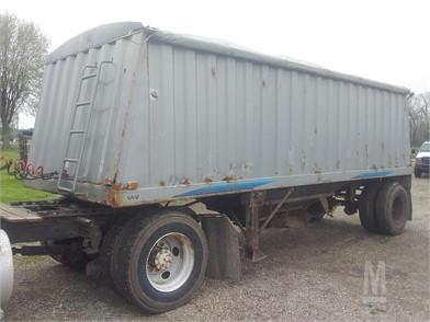 JET Camiones Y Remolques Resultados De Subastas - 323