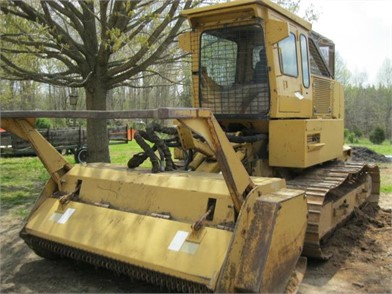 Construction Equipment For Sale In Chesapeake, Virginia - 3361