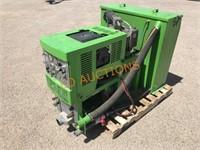 Cleanup & Restoration Equipment Business Liquidation